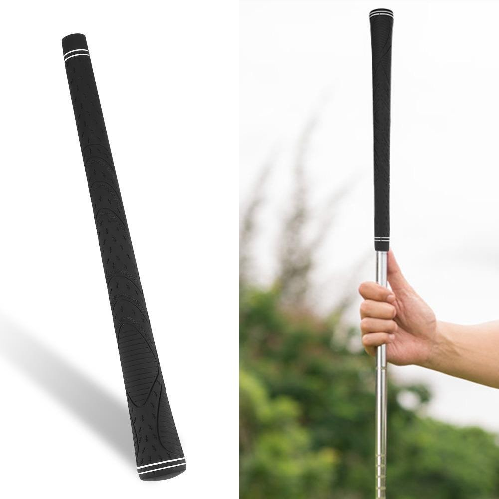 Best Golf Club Handle Techniques for an Accurate Golf Swing
